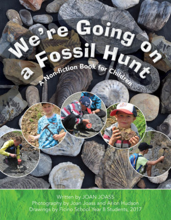 We're Going On A Fossil Hunt