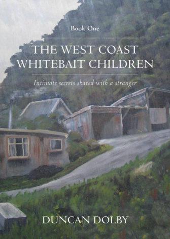 The West Coast Whitebait Children – Book One