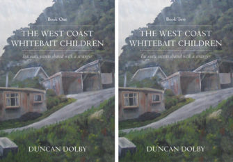The West Coast Whitebait Children – Books One And Two