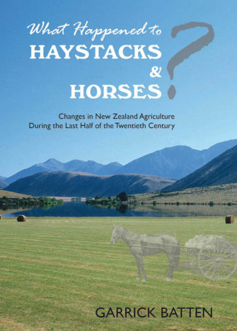 What Happened To Haystacks & Horses?