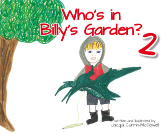 Who's In Billy's Garden? 2