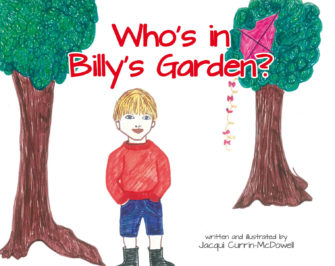 Who's In Billy's Garden?
