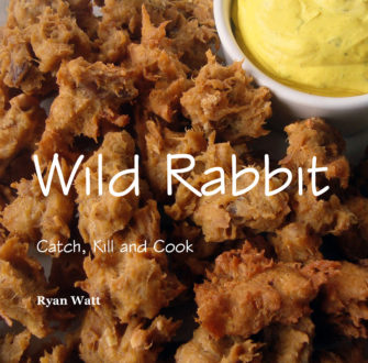 Wild Rabbit: Catch, Kill And Cook