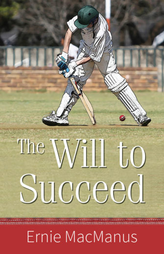 The Will To Succeed