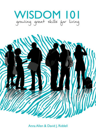 Wisdom 101: Growing Great Skills For Living