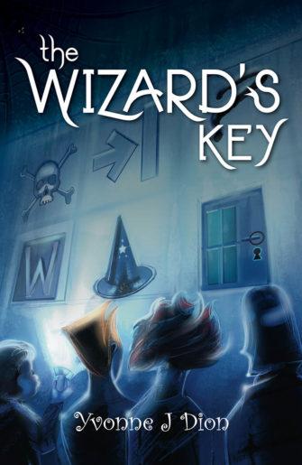 The Wizard's Key
