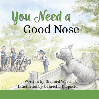 You Need A Good Nose