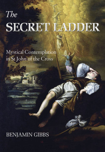 The Secret Ladder