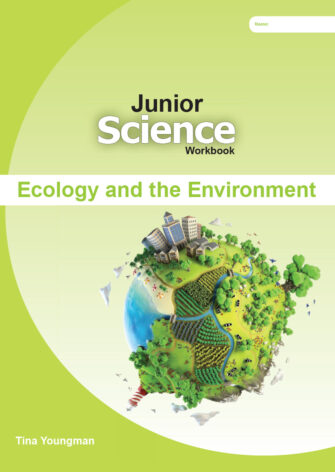 Junior Science: Ecology And The Environment