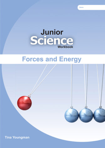 Junior Science: Forces And Energy