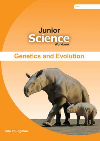 Junior Science: Genetics And Evolution