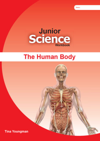 Junior Science: The Human Body