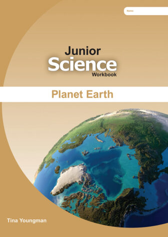 Junior Science: Planet Earth