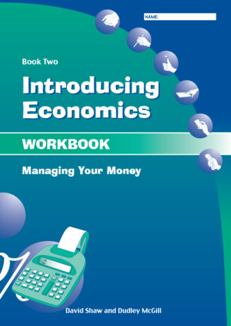 Years 9 And 10 Economics: Managing Your Money