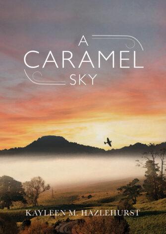 A Caramel Sky