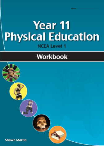 Year 11 Physical Education Workbook