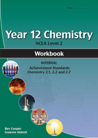 Year 12 Chemistry: Internal Workbook