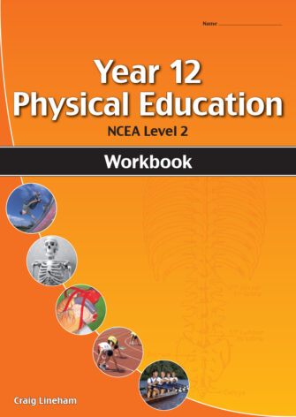 Year 12 Physical Education Workbook