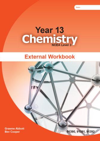 Year 13 Chemistry: External Workbook