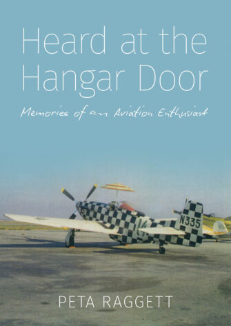 Heard At The Hangar Door