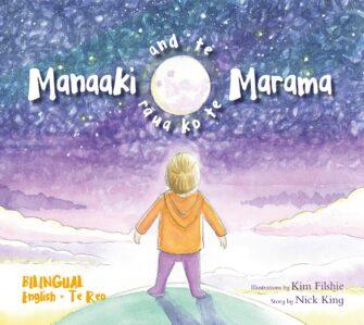 Manaaki And Te Marama