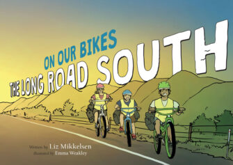 On Our Bikes: The Long Road South