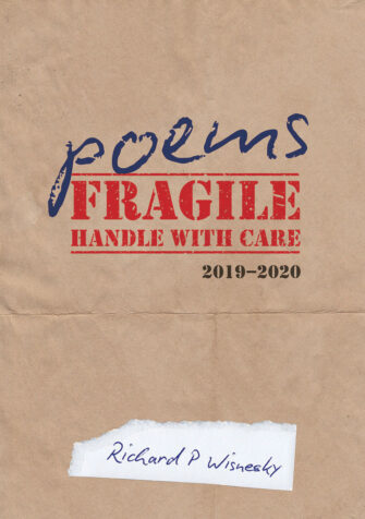Poems – Fragile. Handle With Care