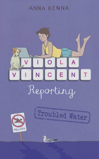 Viola Vincent Reporting: Troubled Water