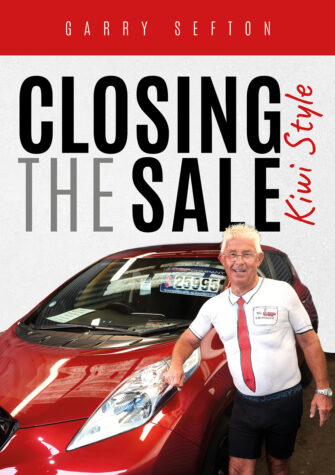 Closing The Sale – Kiwi Style