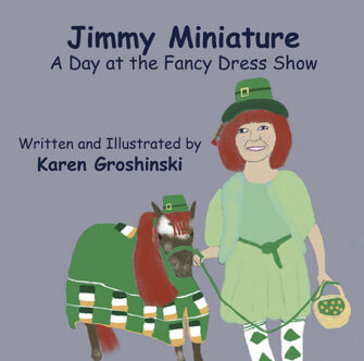 Jimmy Miniature: A Day At The Fancy Dress Show
