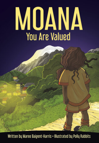 Moana – You Are Valued