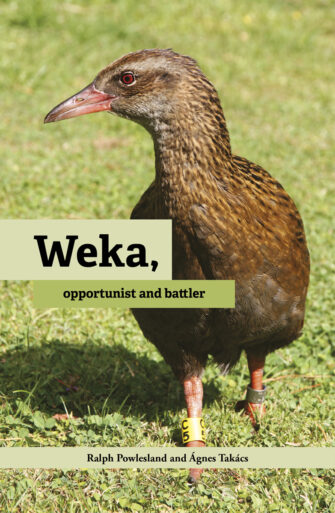 Weka, Opportunist And Battler