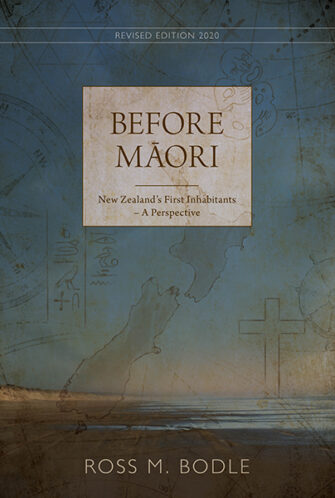 Before Maori: New Zealand's First Inhabitants – A Perspective