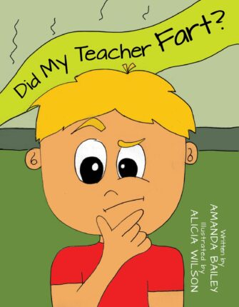 Did My Teacher Fart?