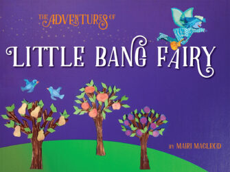 The Adventures Of Little Bang Fairy
