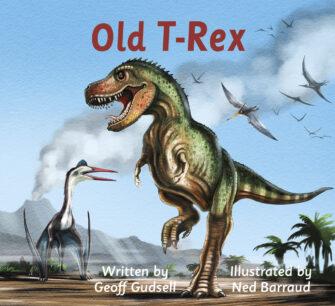 Old T-Rex