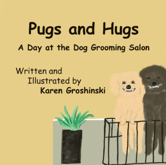 Pugs And Hugs – A Day At The Dog Grooming Salon