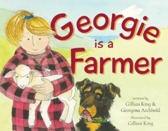 Georgie Is A Farmer