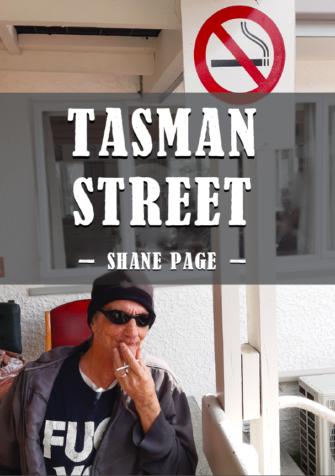 Tasman Street