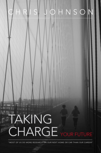 Taking Charge – Your Future