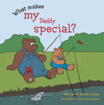 What Makes My Daddy Special?