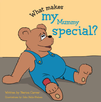 What Makes My Mummy Special?