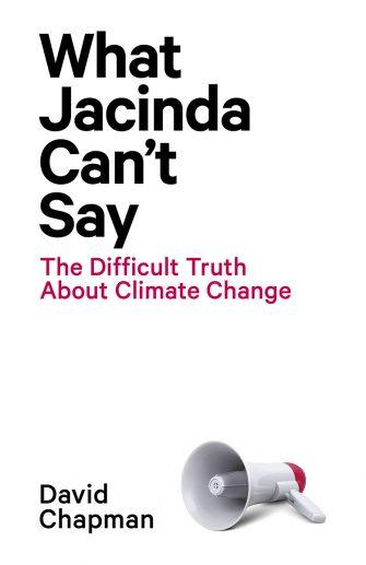 What Jacinda Can't Say