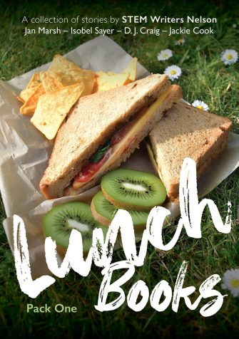 Lunch Books: Pack One