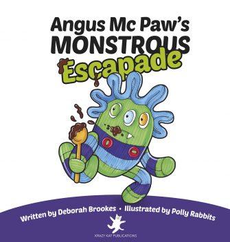 Angus Mc Paw's MONSTROUS Escapade