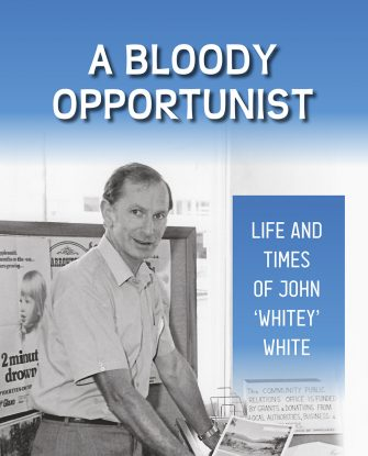 A Bloody Opportunist