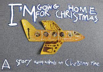 I'm Going Home For Christmas