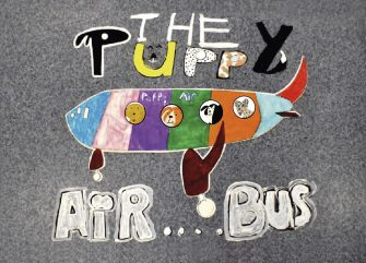 The Puppy Airbus