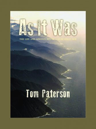 As It Was – The Life & Adventures Of A Murchison Boy