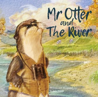 Mr Otter And The River